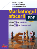 Marketingul afacerii
