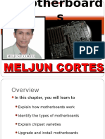 cortes_Computer_Organization_Lecture_Chapter_7_Motherboards.ppt