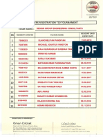 T10 Revised Player Registration