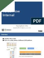 Tensorflow Internal