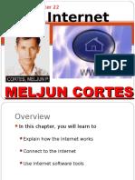 MELJUN CORTES Computer_Organization_Lecture_Chapter_22