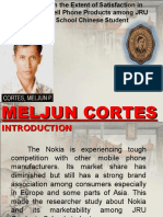MELJUN CORTES JRU_Thesis_MBA_Presentation