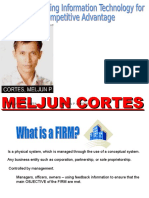 MELJUN CORTES MIS_Communication_Advantage