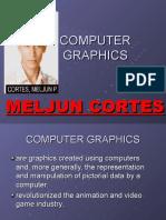 MELJUN CORTES Multimedia_Computer_Graphics_Lecture