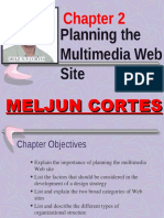 MELJUN CORTES Multimedia_Lecture_Chapter2_Planning_Multimedia_Web_site