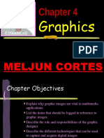 MELJUN CORTES Multimedia_Lecture_Chapter4_Graphics