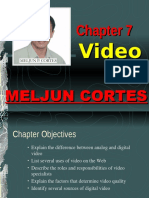MELJUN CORTES Multimedia_Lecture_Chapter7_Video