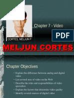 MELJUN CORTES Multimedia_Lecture_Chapter7