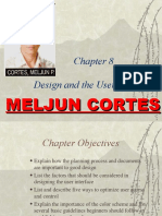 MELJUN CORTES Multimedia_Lecture_Chapter8
