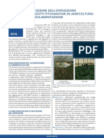 factsheet espos fitosanitari agricoltura