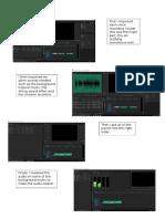 radio ad printscreens