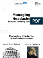 Headaches_presentation_by_Dr_Adam_Zermansky.pptx