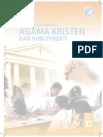 Buku Agama Kelas 11