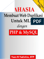 Panduan PHP