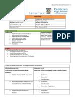 construction studies lesson plan 10 18-01-2017
