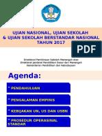 Informasi UN 2017