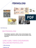 Bab 8 Bioteknologi