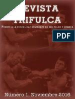 Revista Trifulca #1