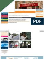 PAS - Parcours Audio Sensibles à Lernée