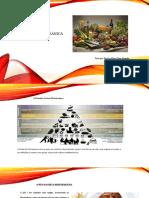 Dieta  Mediterrânica Beatriz Almeida 5º A.pptx