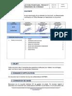 In-SX-V1. Instruction Pointage Frais Et Congés