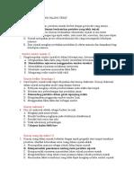 Naskah Soal Usbn Sejarah 2017 k13 (Paket 1)