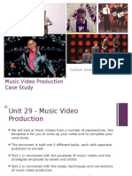 Assignment 1 Music Vid (1) (Case Study for music video)