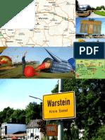 War Stein