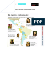 Español I_Actividad 22-03-2017