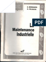 La Maintenance Industrielle Www Cours-electromecanique Com