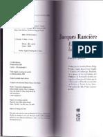 Ranciere, Jacques - El Reparto de lo Sensible.pdf