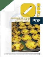 Pasteis Queijadas Tartes Comp PDF