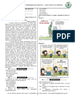 1ª P.D. - 2013 (Port. 9º ano)