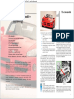 Introduction to Automotive Technology