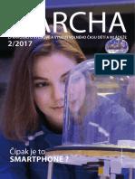 Archa 2017/2 - Čípak je to smartphone?
