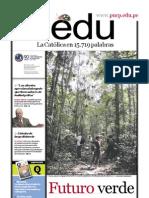 PuntoEdu Año 2, número 59 (2006)