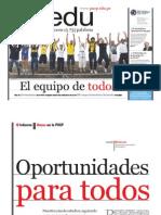 PuntoEdu Año 2, número 61 (2006)