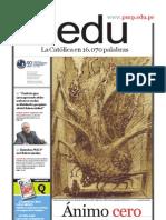 PuntoEdu Año 2, número 62 (2006)