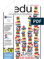 PuntoEdu Año 2, número 64 (2006)