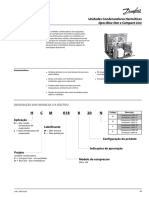 Especificações condensadoras camara fria ALVORADA.pdf