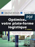 Optimisez Votre Plateforme Logistique Ed1 v1
