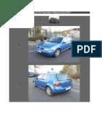 Volkswagen Golf IV Lim
