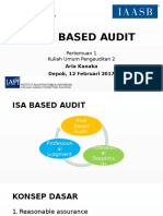 Pertemuan 1 - Kuliah Umum Risk Based Audit(2)