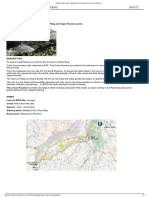 Pessons Way Circle - Department of Promotion and Tourism Encamp