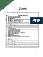 01-07-2016 Operación de Subsuelos