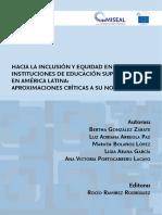 INCLUSIN Y EQUIDAD EN IES AMRICA LATINA APROXIMACIONES CRTICAS A SU NORMATIVIDAD.pdf