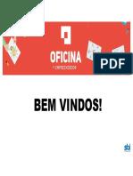 2017 Madeira Oficina Empreendedor MARÇO2017 GRUPO