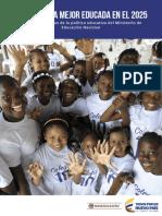 Colombia la mas educada 2025.pdf