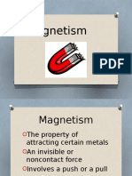 magnetismpowerpoint