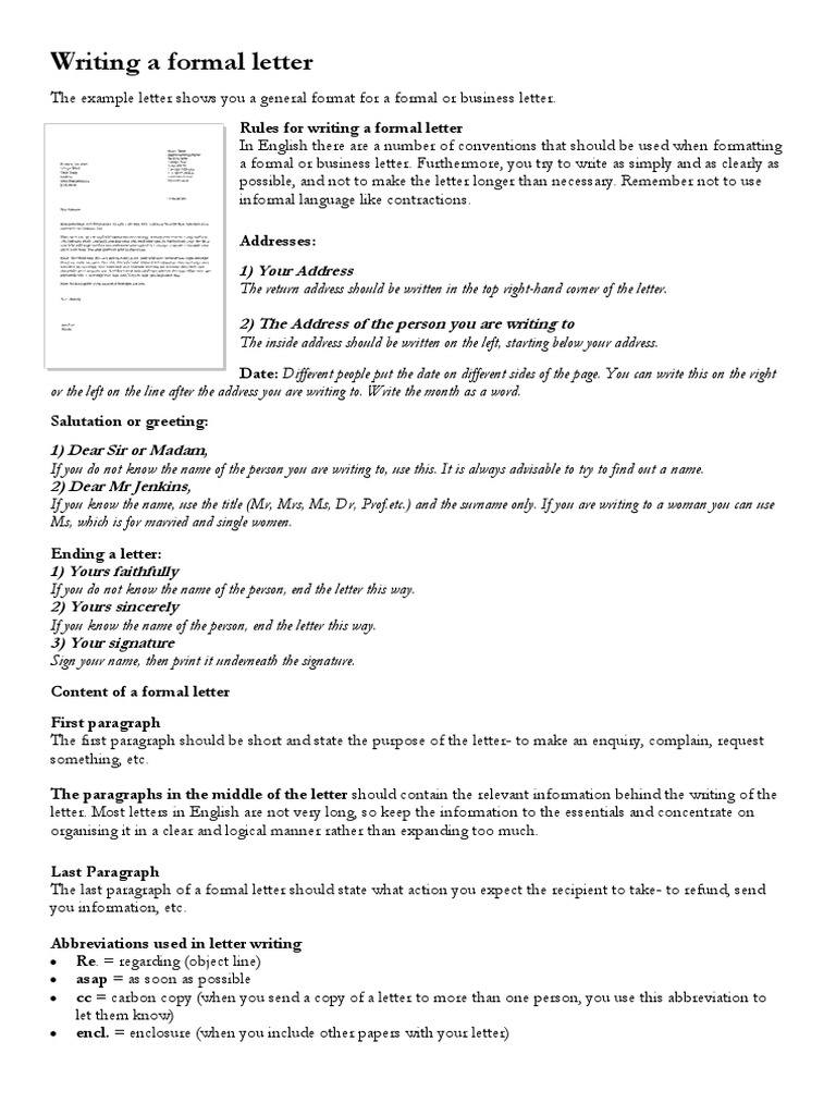 Very formal english letter 32 formal letter templates pdf doc free jobs act rule 506c formal investigation closing letter from the secu2026 spiritdancerdesigns Image collections